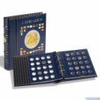 Album VISTA na pamätné 2 Euro mince