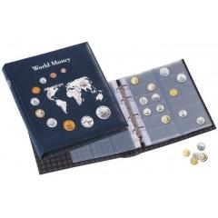 Album na mince OPTIMA - World Money - 323 813