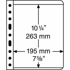 Listy VARIO 1C - 318 444