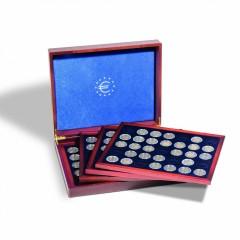 Kazeta VOLTERRA QUATTRO de Luxe na 140ks 2 euro mince v bublinkách