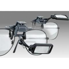 Lupový klip na okuliare - LCH CE35 - D 082B