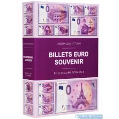 Album na Euro Souvenir na 420 ks