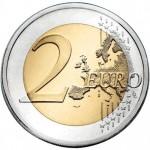Pamätné 2 Euro mince